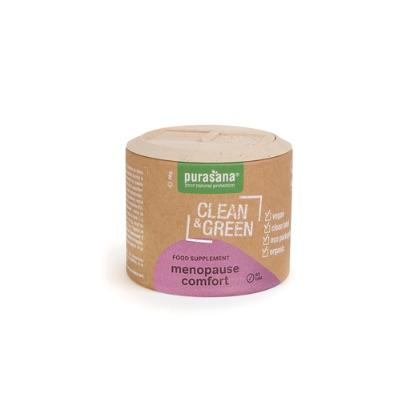 PURASANA Clean&Green Menopause Comfort